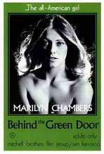 Behind the Green Door - 27 x 40 Movie Poster - Style A