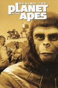 Behind the Planet of the Apes (TV) - 11 x 17 Movie Poster - Style A