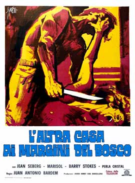 Behind the Shutters - 11 x 17 Movie Poster - Italian Style B