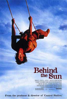 Behind the Sun - 11 x 17 Movie Poster - Style A