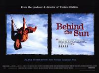 Behind the Sun - 11 x 17 Movie Poster - Style C