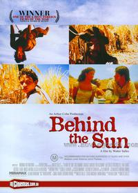 Behind the Sun - 11 x 17 Movie Poster - Style D