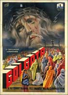 Behold the Man - 11 x 17 Movie Poster - Italian Style A