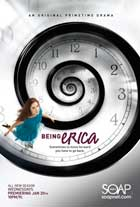 Being Erica - 11 x 17 Movie Poster - Style A