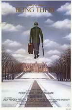 Being There - 11 x 17 Movie Poster - Style A
