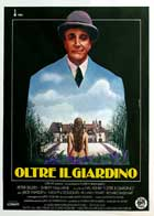 Being There - 11 x 17 Movie Poster - Italian Style A