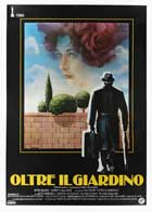 Being There - 27 x 40 Movie Poster - Italian Style B