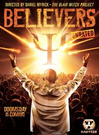 Believers - 11 x 17 Movie Poster - Style B