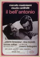 Bell Antonio - 11 x 17 Movie Poster - Italian Style A