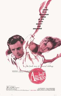 Bell Antonio - 27 x 40 Movie Poster - Style A