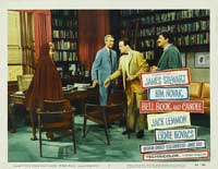 Bell, Book and Candle - 11 x 14 Movie Poster - Style F