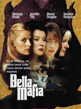 Bella Mafia - 11 x 17 Movie Poster - Style A