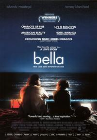 Bella - 43 x 62 Movie Poster - Bus Shelter Style A