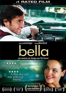 Bella - 11 x 17 Movie Poster - Style C