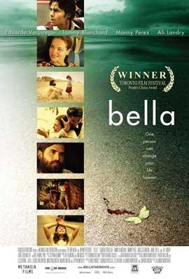 Bella - 11 x 17 Movie Poster - Style E
