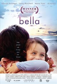 Bella - 27 x 40 Movie Poster - Style D