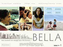 Bella - 11 x 17 Movie Poster - Style G