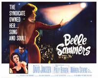 Belle Sommers - 11 x 14 Movie Poster - Style B