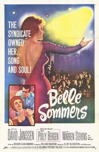 Belle Sommers - 27 x 40 Movie Poster - Style A