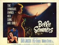 Belle Sommers - 22 x 28 Movie Poster - Half Sheet Style A