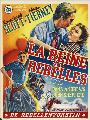 Belle Starr - 27 x 40 Movie Poster - Belgian Style A
