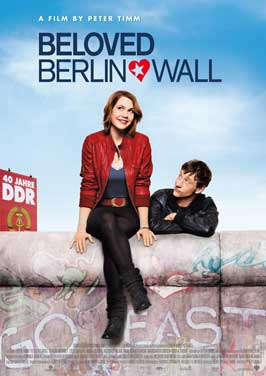 Beloved Berlin Wall - 27 x 40 Movie Poster - Style A