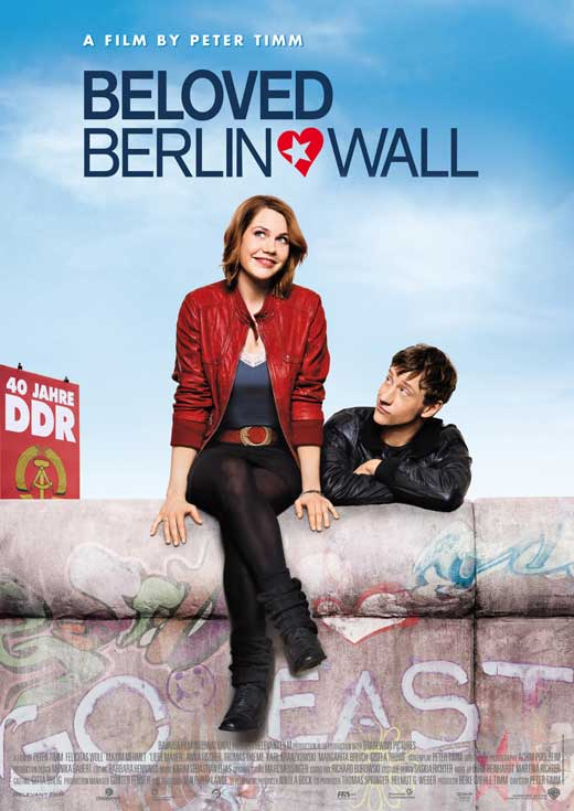 Beloved Berlin Wall Movie Posters From Movie Poster Shop