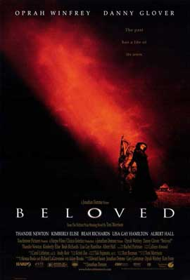Beloved - 11 x 17 Movie Poster - Style B