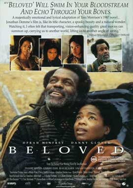 Beloved - 11 x 17 Movie Poster - Style C