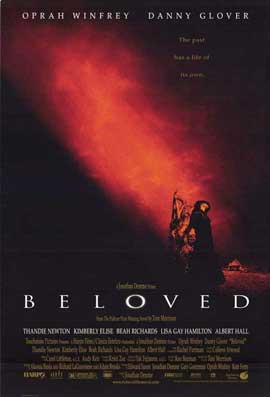 Beloved - 27 x 40 Movie Poster - Style B