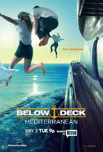 Below Deck Mediterranean (TV)