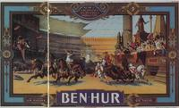 Ben Hur (Broadway) - 11 x 17 Poster - Style A