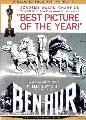 Ben-Hur - 27 x 40 Movie Poster - Style B