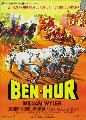 Ben-Hur - 27 x 40 Movie Poster - French Style A