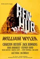 Ben-Hur - 27 x 40 Movie Poster - Style E