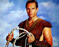 Ben-Hur - 8 x 10 Color Photo #9