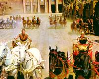 Ben-Hur - 8 x 10 Color Photo #16
