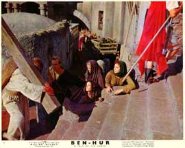 Ben-Hur - 11 x 14 Movie Poster - Style C