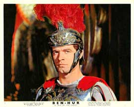 Ben-Hur - 11 x 14 Movie Poster - Style F