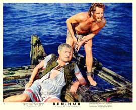 Ben-Hur - 11 x 14 Movie Poster - Style G