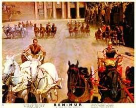 Ben-Hur - 11 x 14 Movie Poster - Style N