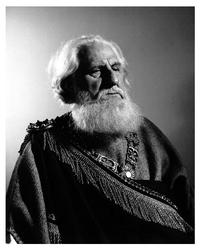 Ben-Hur - 8 x 10 B&W Photo #1