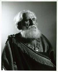 Ben-Hur - 8 x 10 B&W Photo #5