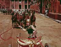 Ben-Hur - 8 x 10 Color Photo #30