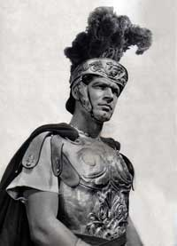 Ben-Hur - 8 x 10 B&W Photo #3