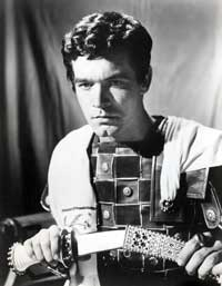 Ben-Hur - 8 x 10 B&W Photo #4