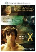 Ben X - 11 x 17 Movie Poster - Style D