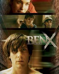 Ben X - 11 x 17 Movie Poster - Style B