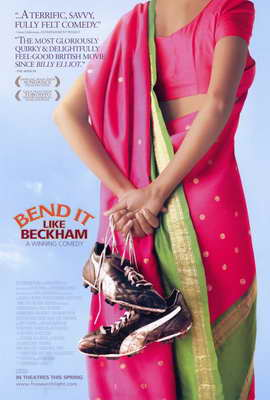 Bend It Like Beckham - 27 x 40 Movie Poster - Style A