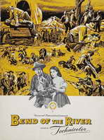Bend of the River - 11 x 17 Movie Poster - Style C